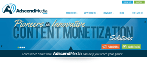 Adscend Media Review