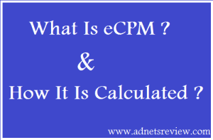what-is-ecpm-and-how-it-is-calculated