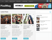 pixelmag-theme-an-ads-ready-wordpress-theme