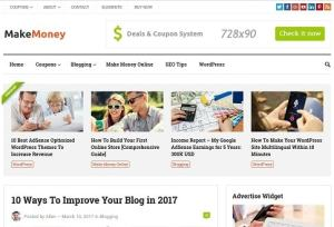 makemoney-theme-an-ads-ready-wordpress-theme-for-blogs-and-coupon-websites