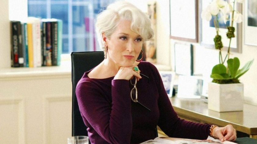 The Devil Wears Prada turns 15; check out 15 curiosities