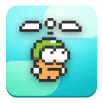 Swing Copters Icono