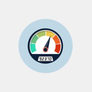 Mileage Tracker Template - Cover