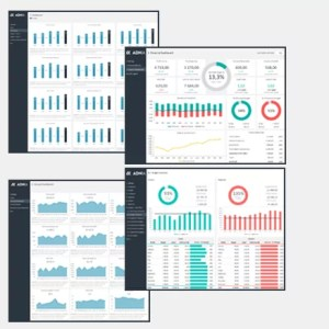 Essentials Excel Templates for Finance