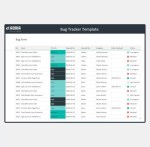 Free Bug Tracker - Cover