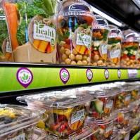Etiquetas Adhesivas a Color para Fruta Fresca