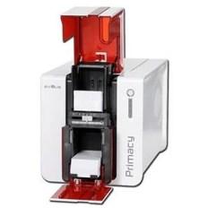 Impresora de Tarjetas Plásticas Evolis Primacy Duplex