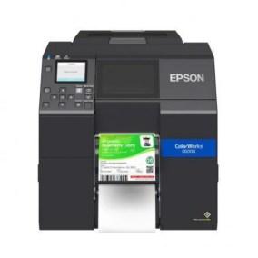 Epson C600