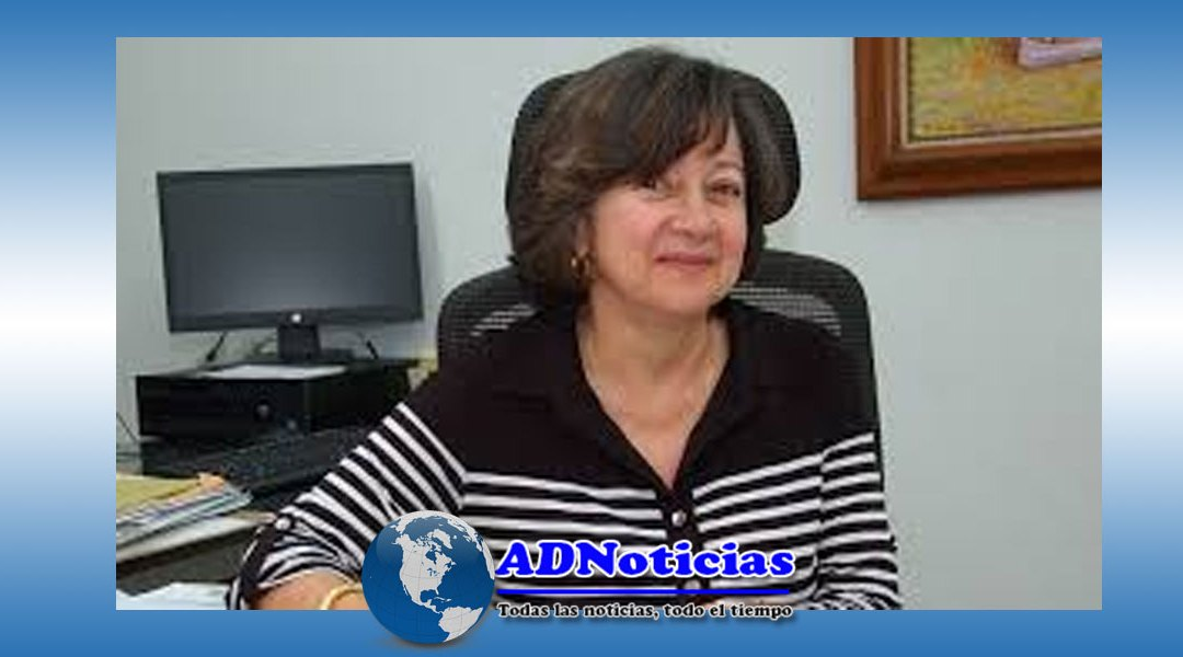 Entrevista a Maria Cristina Lesmes