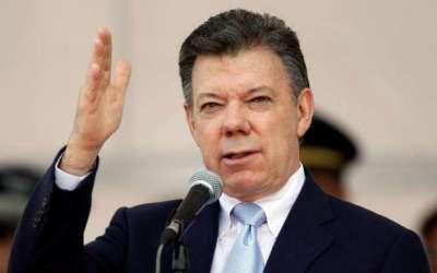 Al banquillo de los acusados ex presidente Juan Manuel Santos por caso Odebrecht