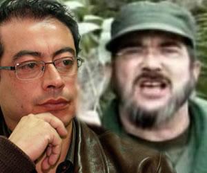 FARC APOYA A GUSTAVO PETRO