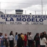 23 muertos y un numero indeterminado de heridos en cárceles del país
