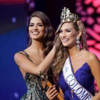 Colombia suspende reinado nacional de la belleza