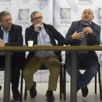 Polémica en Colombia por juicio a secretariado de la exfarcrc
