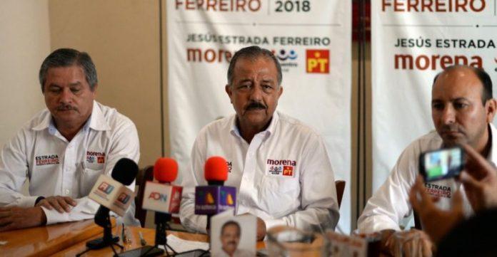 Quién es Jesús Estrada Ferreiro? – ADN Informativo MX