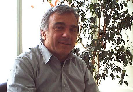 Vicente Mazzaglia, defensor del Pueblo denunciado por cinco empleadas del organismo por violencia de género