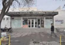 Hospital Zatti.