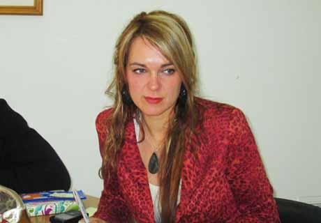 Nadina Diaz