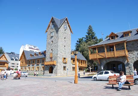 Centro-de-Bariloche