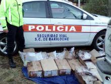 POLICÍAS!!