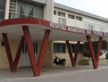 HOSPITAL!!!