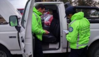 Resultado de imagen para autos secuestrados en rio negro