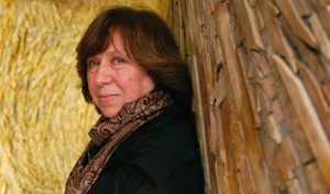 Ulf Andersen Archive - Svetlana Alekseievitch