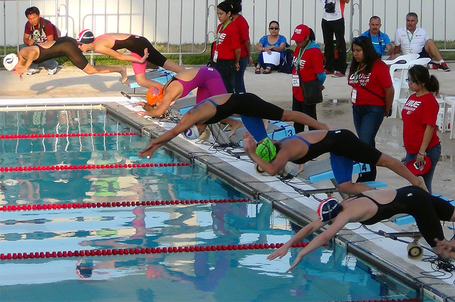 clinica natacion 1
