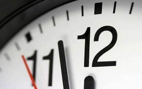 ¿Cuándo inicia el Horario de Verano 2017 en México? (17:00 h)