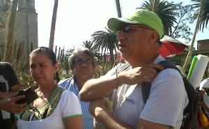 nazario Garcia ecologistas