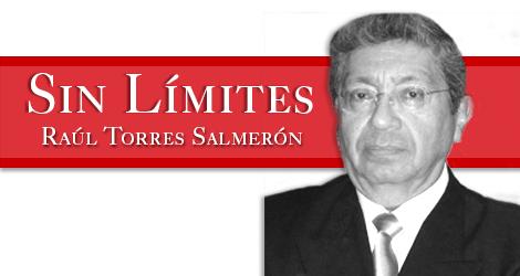 El alcalde Banck reconoce el problema de la inseguridad: Raúl Torres Salmerón (21:30 h)