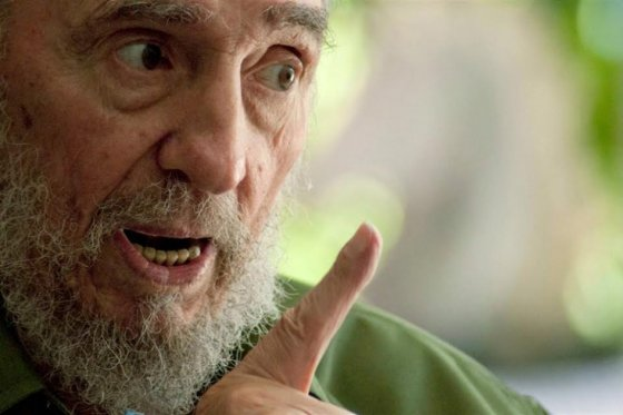 Forbes contabiliza la herencia de Fidel Castro en 900 millones de dólares (22:00 h)