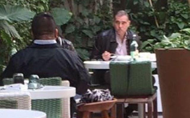 ¿Dónde está Gabino Cué? Solo, sin amigos, en la Ciudad de México (19:04 h)