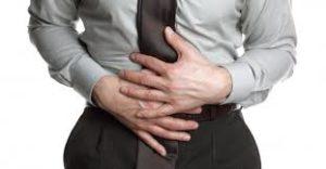 enfermo del estomago