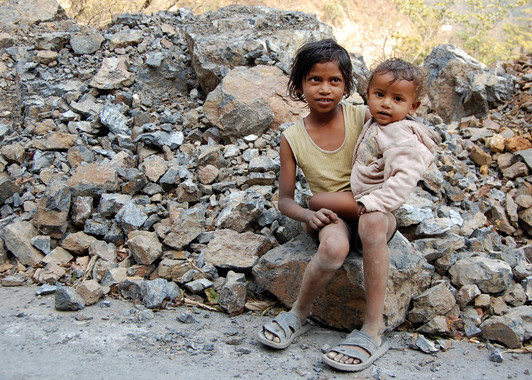 La pobreza de la familia afecta al funcionamiento del cerebro de los bebés (16:00 h)