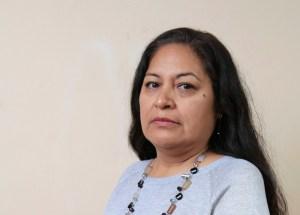 1.- Directora del DIF Municipal Blanca Martínez Coronel