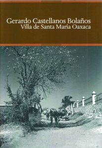 VILLA DE SANTA MARÍA OAXACA