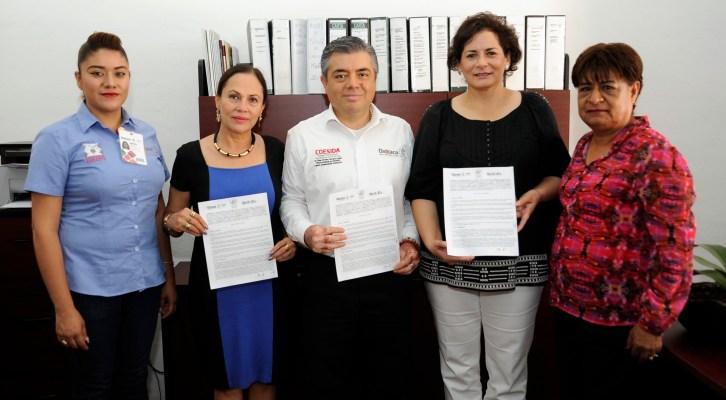 Acciones de prevención y atención del VIH-SIDA, llegarán a las agencias de Oaxaca de Juárez (17:30 h)