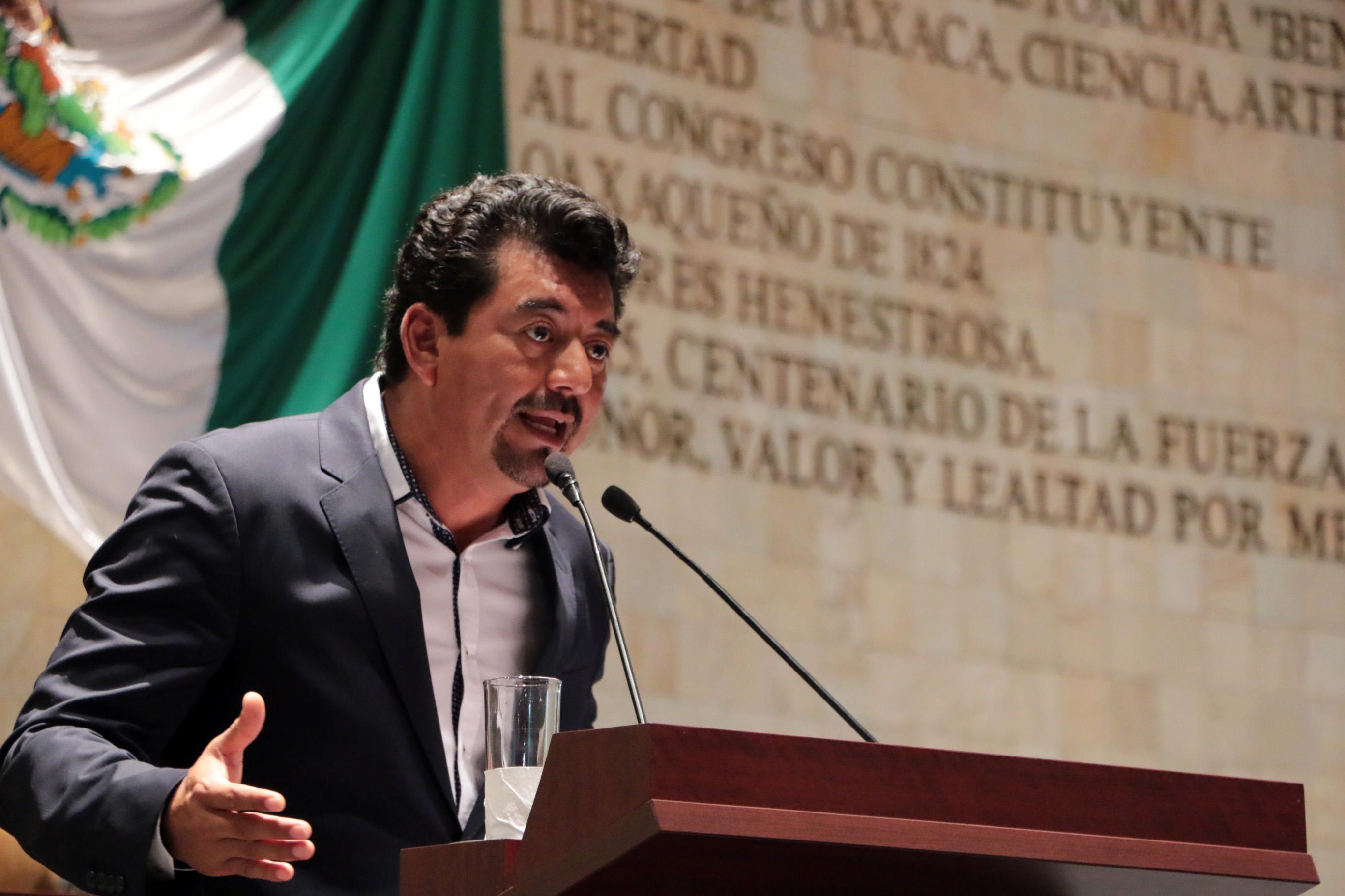 Oaxaca requiere y merece leyes más justas: Nallely Hernández