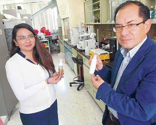Crea el IPN un innovador producto que acelera cicatrización de heridas (10:30 h)