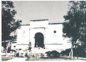 A La Rayita, mercado de El Marquesado - copia