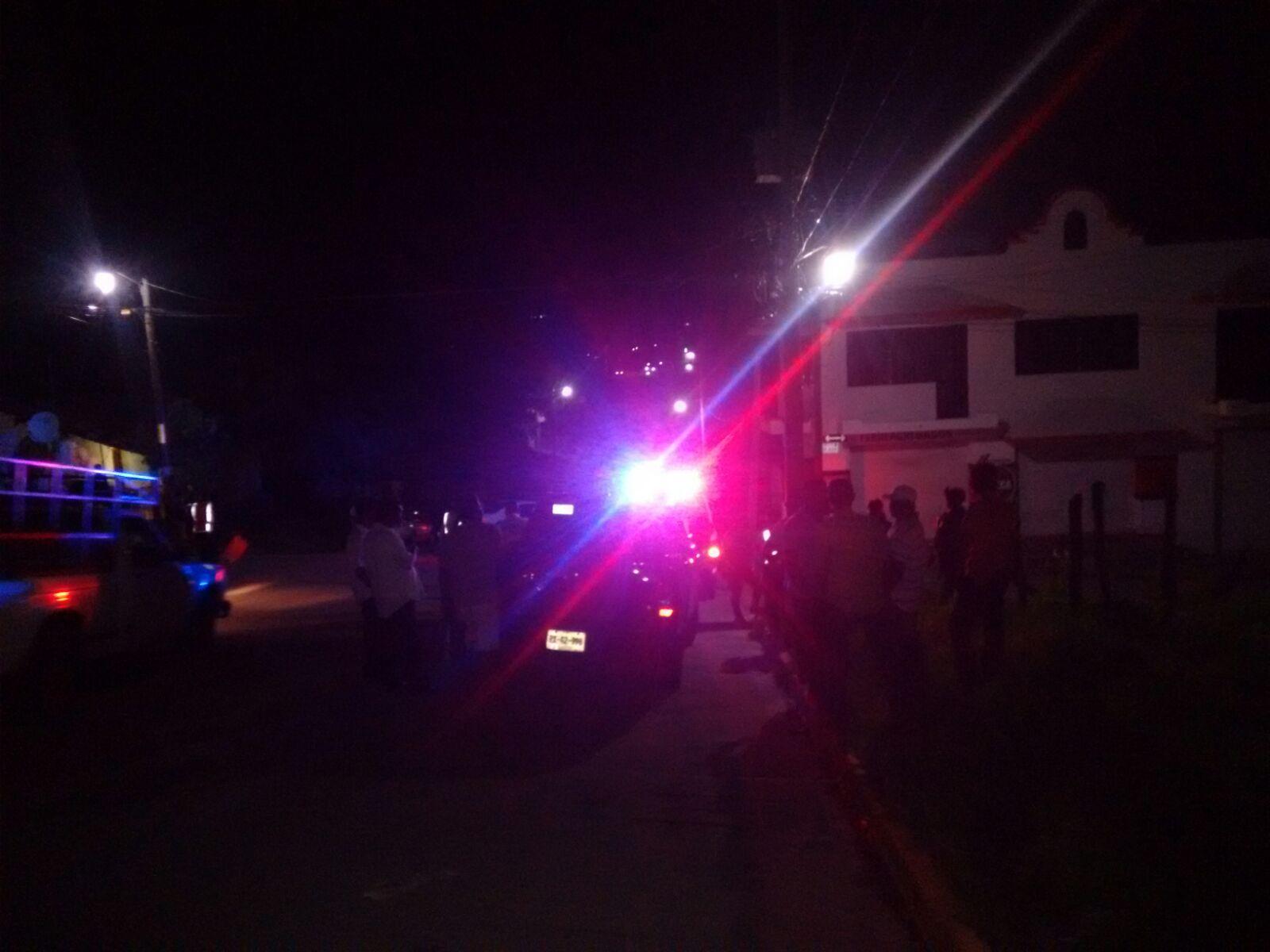Reportan cinco ejecuciones en Oaxaca en 24 horas