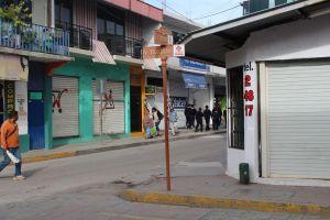 calle huaj