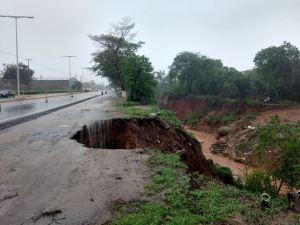 Resultado de imagen para tormenta tropical Beatriz Oaxaca
