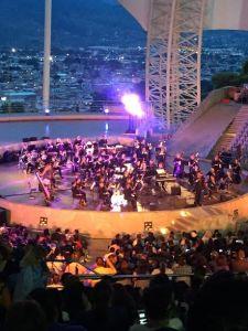 sedena sinfonica