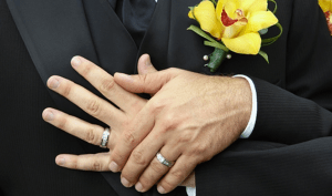 hombres casados
