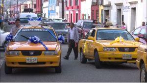 dia del taxista