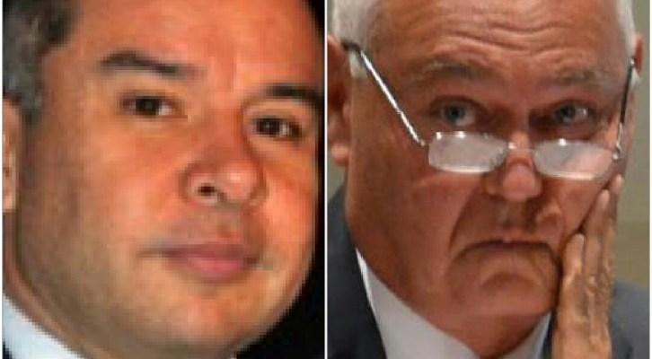 Por peculado vinculan a proceso a ex secretarios de Finanzas de Gabino Cué (20:20 h)