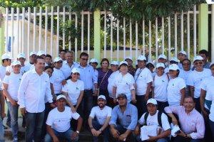 Liconsa Censo Oaxaca 3