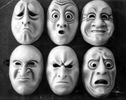 Universitario mexicano desarrolla software que identificará emociones (21:00 h)